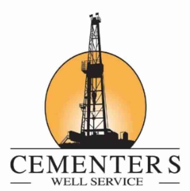 Well service cementers community logo
